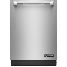TriFecta™ Dishwasher with 46 dBA, Pro-Style® Stainless Handle