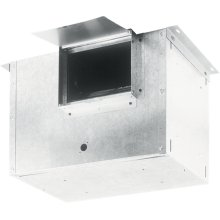 800 CFM In-Line Blower for use with Broan Range Hoods