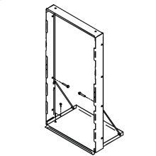 Accessory - Mounting Frame for in-wall ezH2O models