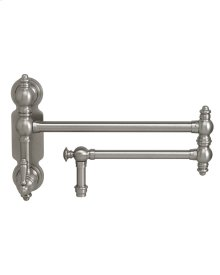 Waterstone Traditional Wall Mounted Potfiller - 3100