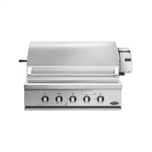 "36"" All Grill for Built-in or On Cart Applications"