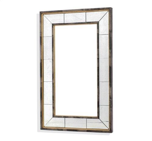 Evelyn Eglomise Mirror