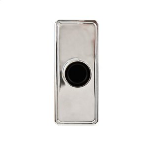 Oil Rubbed Bronze Curved Shower Rod Brackets Product Image