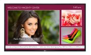 """42"""" class (41.92"""" diagonal) IPS Direct LED Full HD Capable Monitor Product Image"""