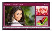 "42"" class (41.92"" diagonal) IPS Direct LED Full HD Capable Monitor"