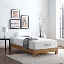 "Aveline 10"" Twin Gel Memory Foam Mattress"