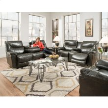 Reclining Sofa (in 7506-01 only)