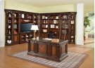 2pc Lateral File & Hutch Product Image