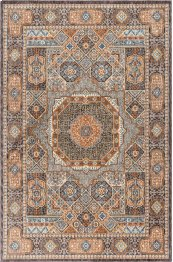 Fairview - FVW3101 Multi Rug