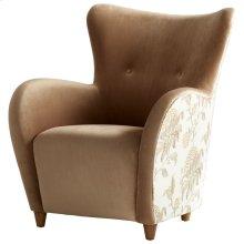 Throne Le Fleur Chair