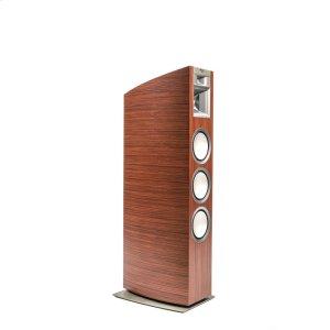KlipschP-37F Floorstanding Speaker - Merlot