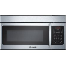 800 Series built-in microwave 30'' Stainless steel