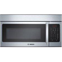 800 Series built-in microwave 30'' Stainless steel