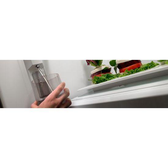 Jfc2290repjenn Air 72 Counter Depth French Door Refrigerator Pro