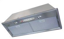 "600 CFM 27 3/4"" XOI27 Series Custom Hood Insert"