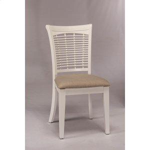 Hillsdale FurnitureBayberry Dining Chair - White