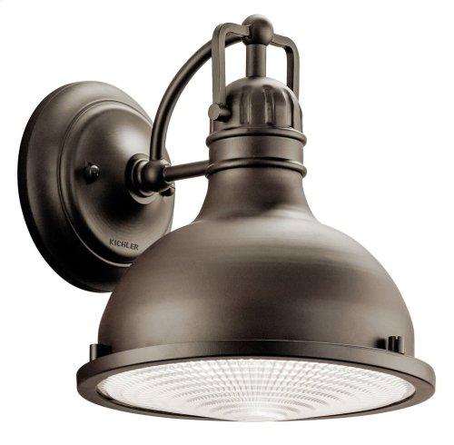 "Hatteras Bay LED 9.5"" 1 Light Wall Light Olde Bronze®"