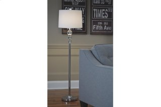 Crystal Floor Lamp (1/CN)