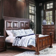 California King-Size Millicent Bed