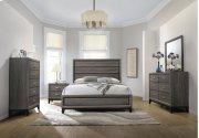 Brandon 4pc Bedroom Set Product Image