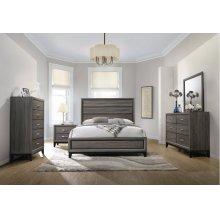 Brandon 4pc Bedroom Set