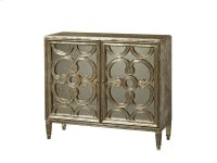 Screen Legend Hall Chest Product Image