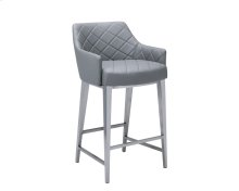 Chase Counter Stool - Grey