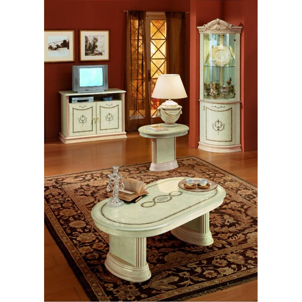 Modrest Rossella Italian Traditional Coffee Table