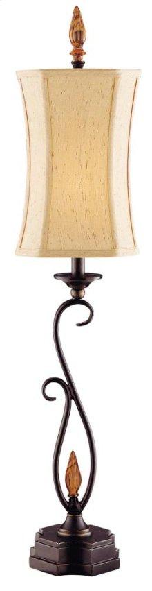 Lola Buffet Lamp
