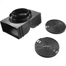 Island Hood Recirculation Kit Product Image