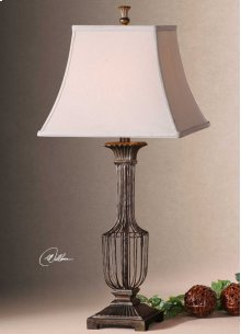 Anacapri Table Lamp