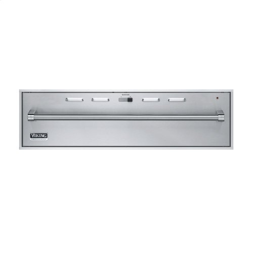 """Stainless Steel 36"""" Professional Warming Drawer - VEWD (36"""" wide)"""