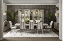 Equinox Dining Room
