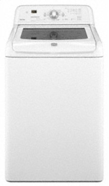 Maytag® Bravos® Washer with Window Lid
