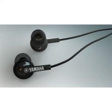 EPH-C200 Black In-ear Headphones