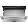 """Dacor 24"""" Pro Warming Drawer, Silver Stainless Steel"""