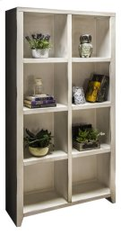 Calistoga White 8 Cubicle Bkcs Product Image