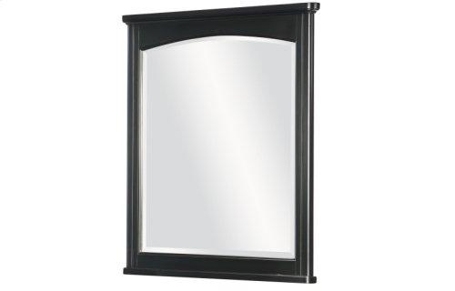 Crossroads Vertical Mirror