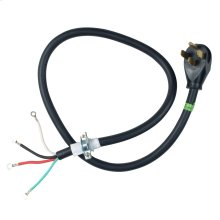 4' 4-Wire 30 amp Dryer Cord