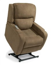 Melody Fabric Lift Recliner Product Image