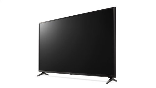"49"" Uj6300 4k Uhd Smart LED TV W/ Webos 3.5"