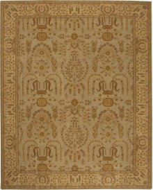 Hard To Find Sizes Grand Parterre Pt02 Quary Rectangle Rug 3'5'' X 5'