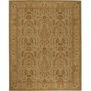 Hard To Find Sizes Grand Parterre Pt02 Quary Rectangle Rug 11'7'' X 10'