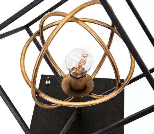 Glenby Small LED Sculpture