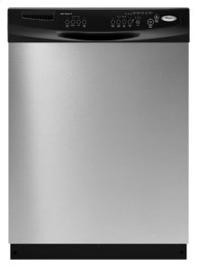 ENERGY STAR® Qualified Tall Tub Dishwasher with AnyWare™ Plus Silverware Basket