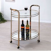 Starla Serving Cart Product Image