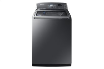 WA52M7755AP Top-Load Washer, 6.0 cu.ft.