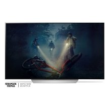 """55"""" OLED 4K HDR Smart TV"""