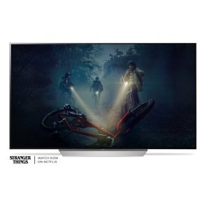 "LG Appliances55"" OLED 4K HDR Smart TV"