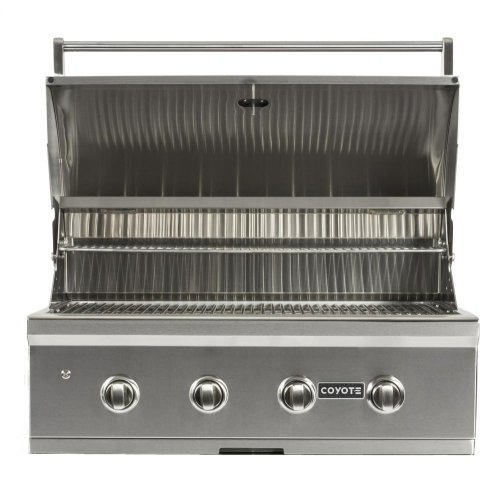 "36"" C-Series Grill"